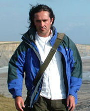 The very lovely Neil Oliver